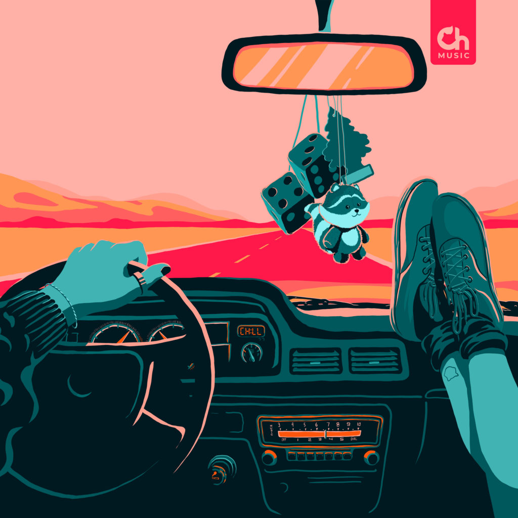 Cruisin' | Chillhop.com