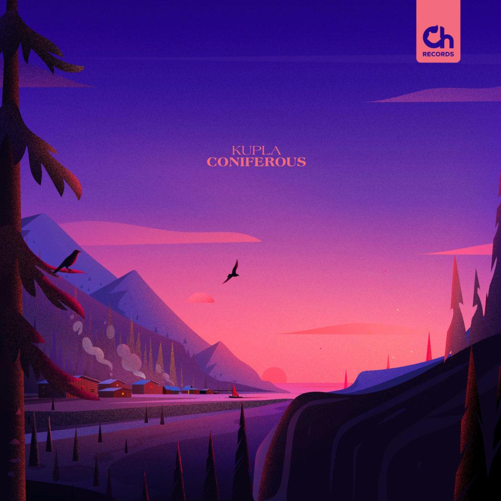 Coniferous | Chillhop.com