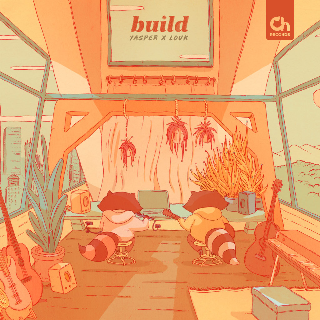 Build | Chillhop.com