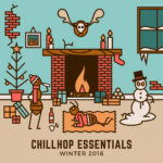 Chillhop Essentials Winter 2016