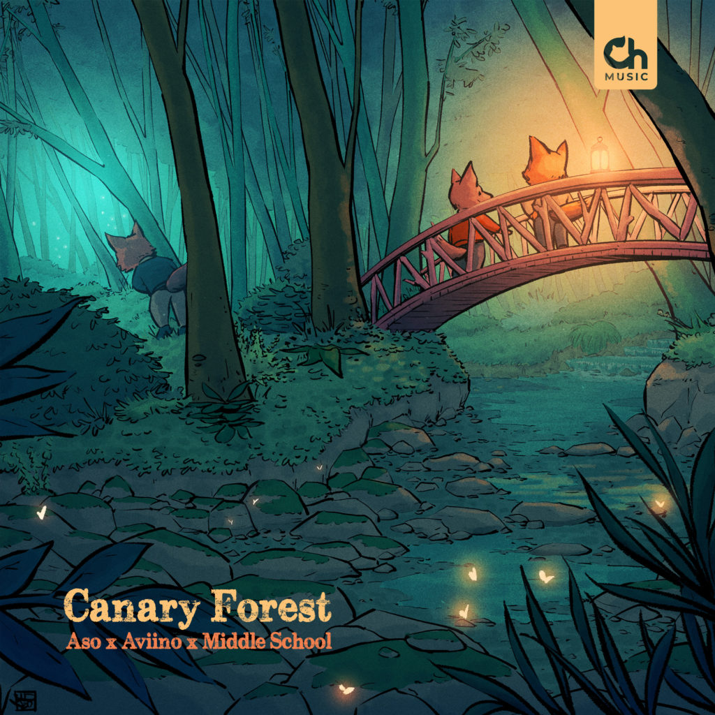 Canary Forest | Chillhop.com