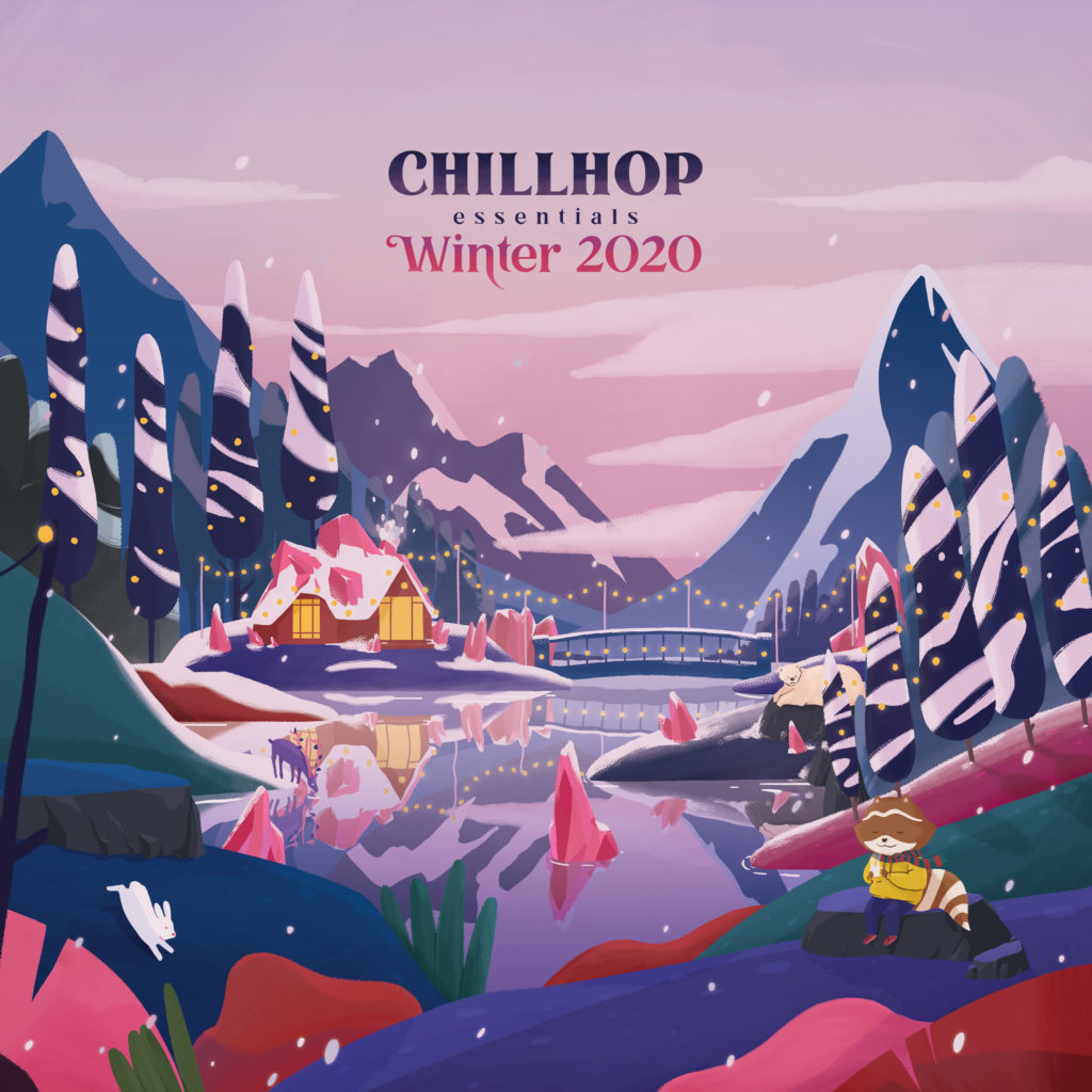 Chillhop Essentials Winter 2020
