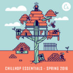 Chillhop Essentials Spring 2016