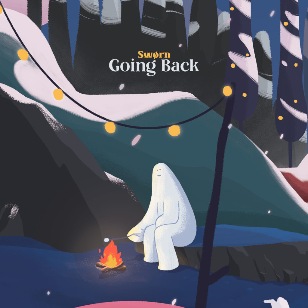 Going Back | Chillhop.com