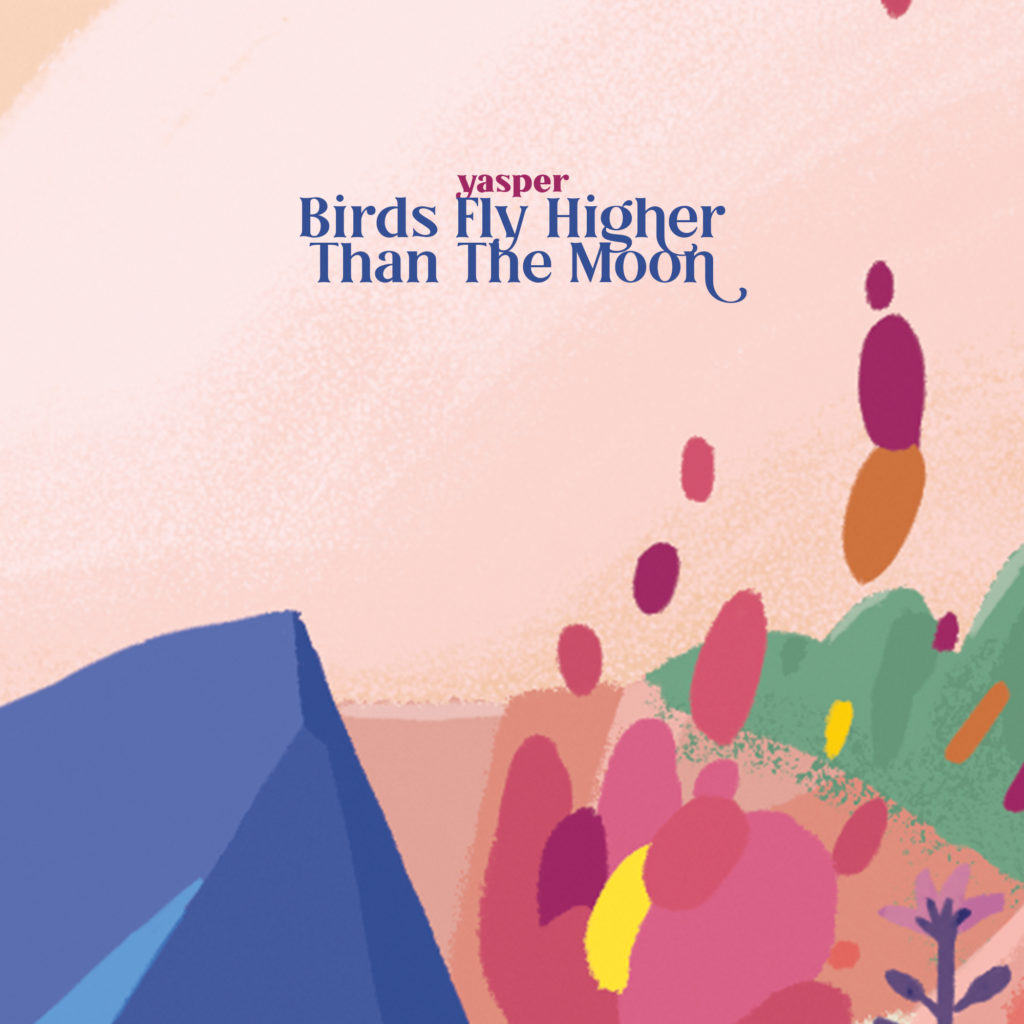 Birds Fly Higher Than The Moon | Chillhop.com