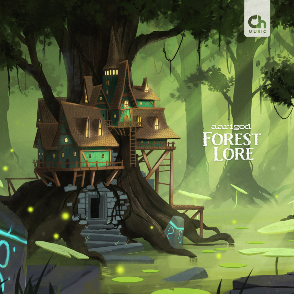 Forest Lore | Chillhop.com