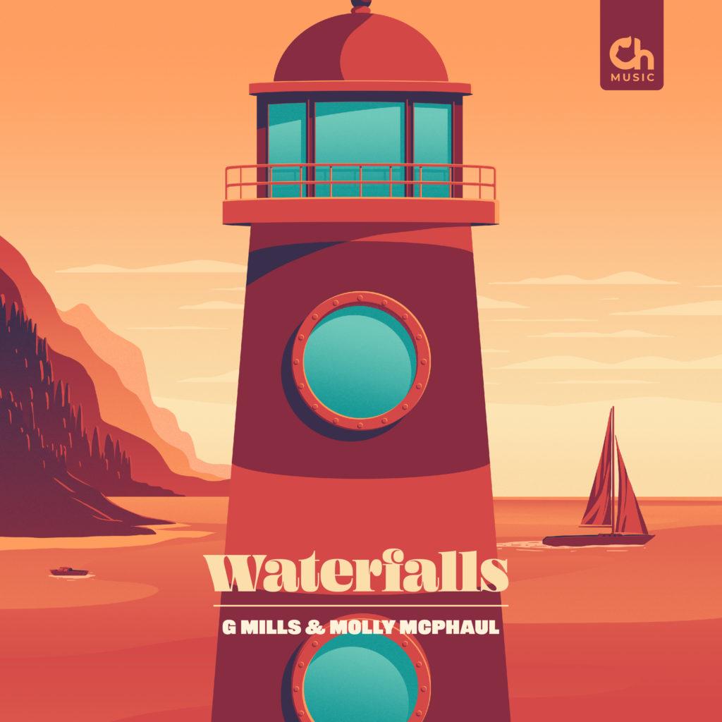 Waterfalls | Chillhop.com