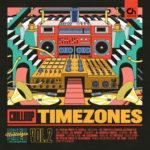Chillhop Timezones vol.2 - Nostalgia