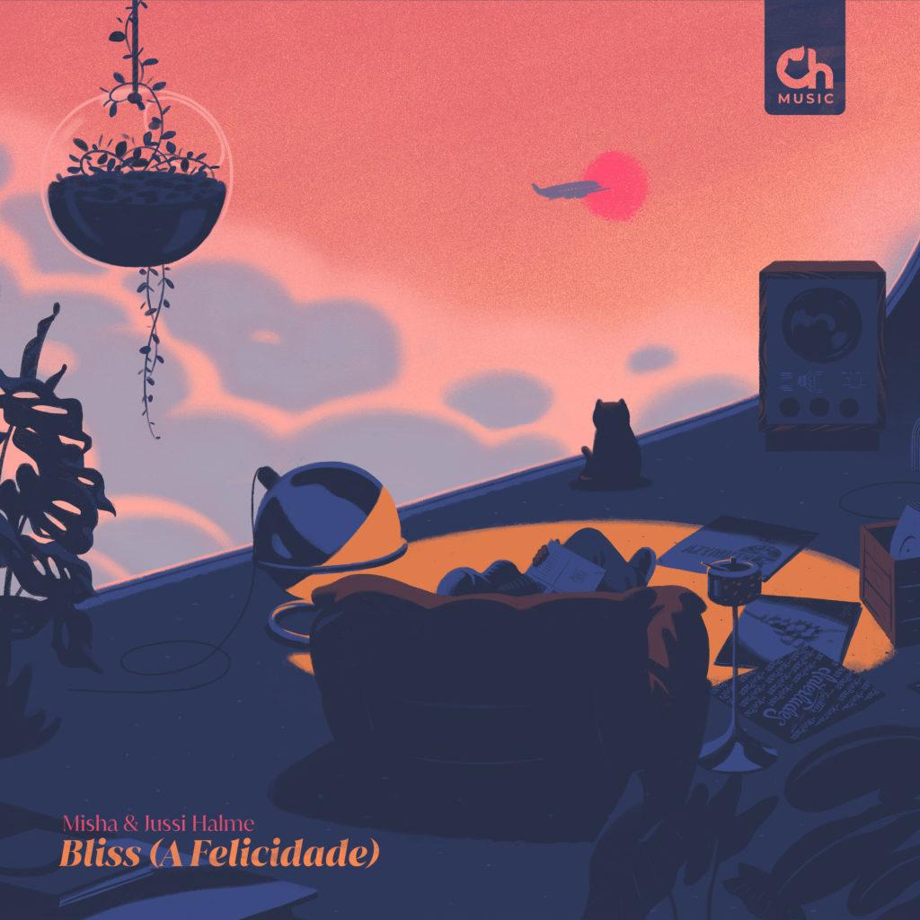 Bliss (A Felicidade) | Chillhop.com