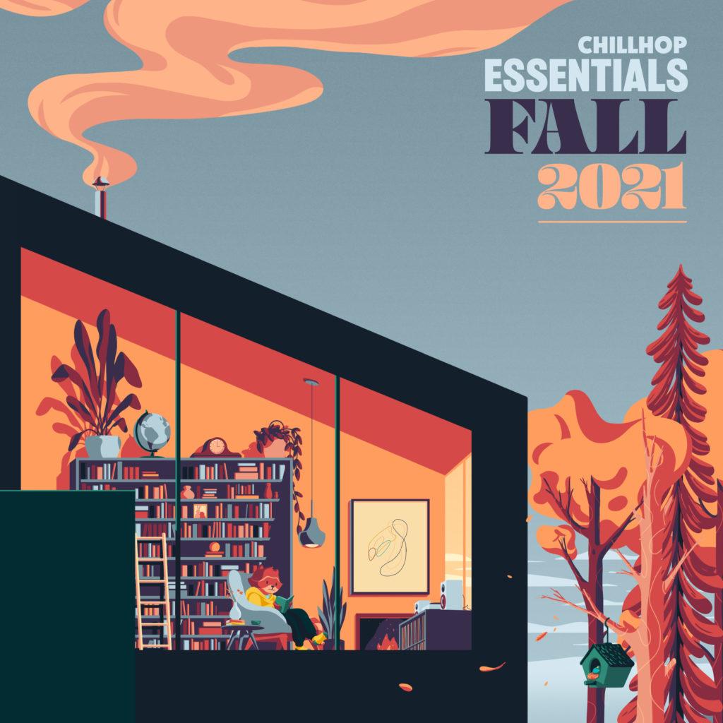 Chillhop Essentials Fall 2021