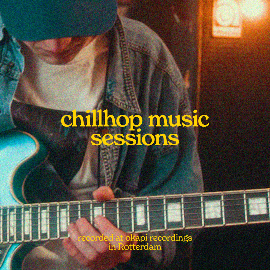 Chillhop Music Sessions